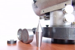 Головка экструдера для покрытия изоляцией провода
