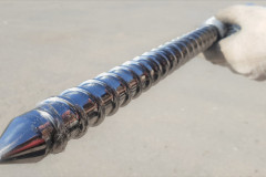 Шнековая пара 20 мм для коэкструдера