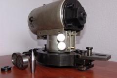 Головка эктсрудера для кабельной изоляции