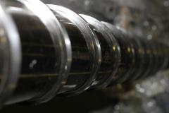 Шнек диаметром 63 мм