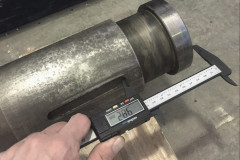 Измерение цилиндра