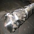 Шнек диаметром 120 мм